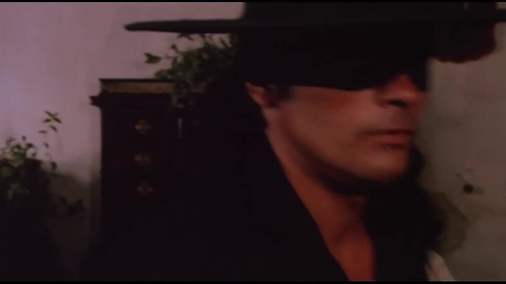 ZORRO Alain Delon (1975) Full movie HD