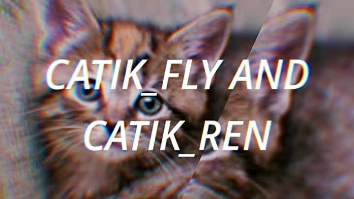 Catik_Fly And Catik_Ren