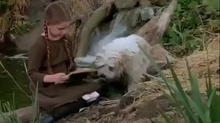 Little House on the Prairie - Season 1 Episode 2- Country Girls.Anymovie.co