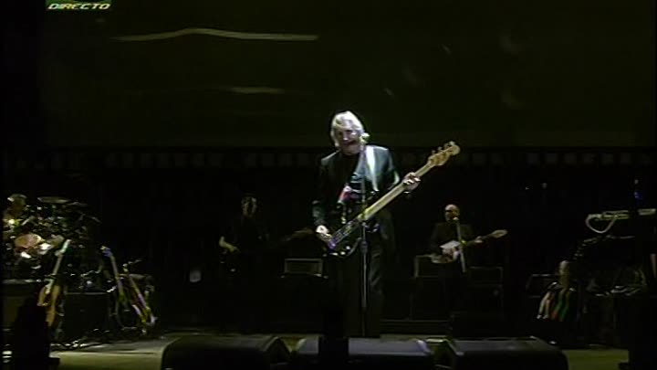 Roger Waters - Rock In Rio _ 2006