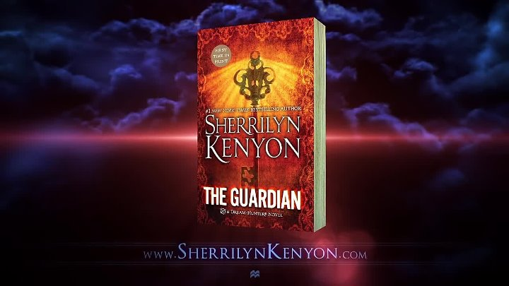THE GUARDIAN - SHERRILYN KENYON,