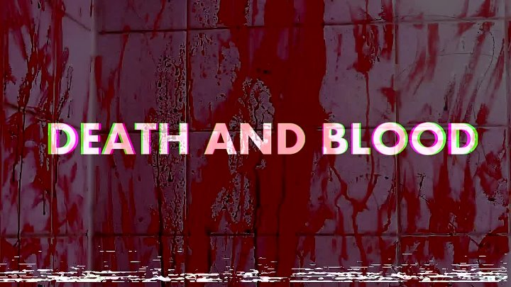 Theme 3 season DEATH AND BLOOD