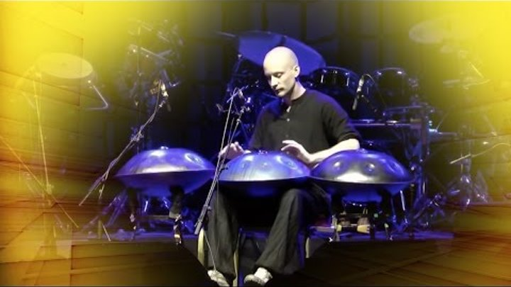 Hang Solo - Royal Albert Hall - Opening for Dead Can Dance