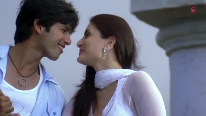 Aaya Re [Full Song] ¦ Chup Chup Ke ¦ Shahid Kapoor, Kareena Kapoor