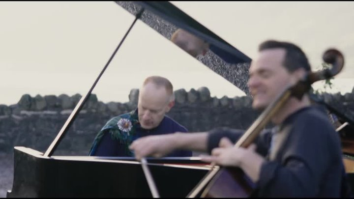 This is Your Fight Song - The Piano Guys (Ultra HD-4k, клип)