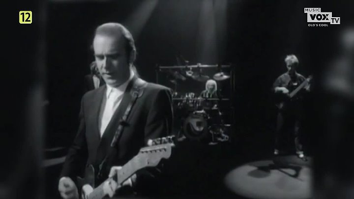 Status Quo – In The Army Now (1986)