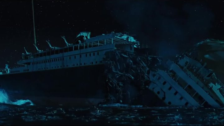 Фильм Титаник за 5 минут - The movie Titanic in 5 minutes | Two Steps from Hell - Victory.