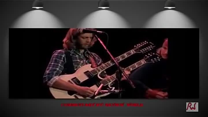 Eagles Hotel California Live At The Capital Centre 1977 Review World