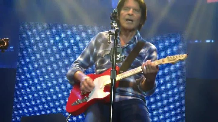Before You Accuse Me - John Fogerty