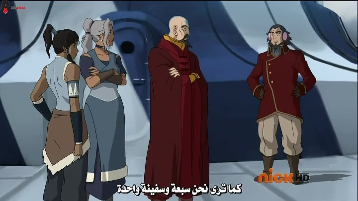 [Anime7u.NET] Avatar The legend of korra Book 2 - 11 - 12