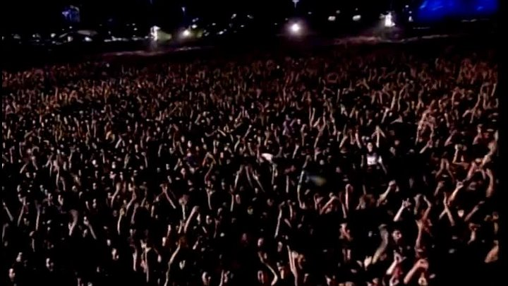 Iron Maiden - Brave New World (Live at Rock in Rio 2001)