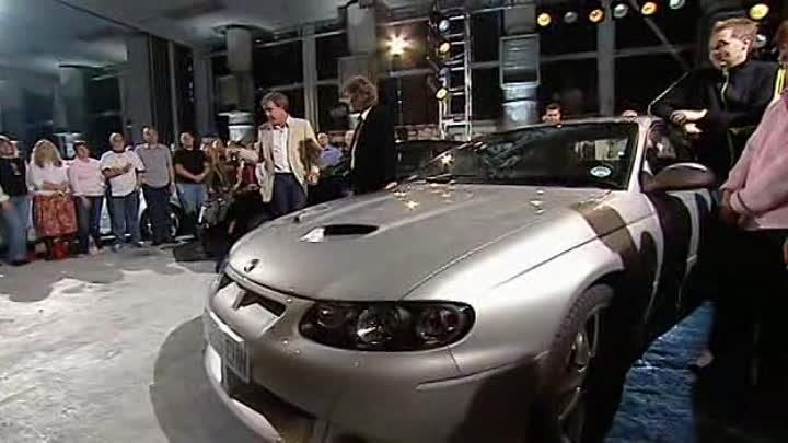 (auto) Top Gear - 2005 - [06x04] - 2005.06.19 [mom challenge]