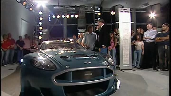 (auto) Top Gear - 2005 - [06x06] - 2005.07.03 [SLR vs boat UK to Norway]