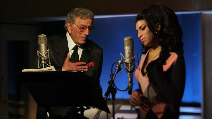 Tony Bennett, Amy Winehouse - Body and Soul (from Duets II_ The Great Performanc