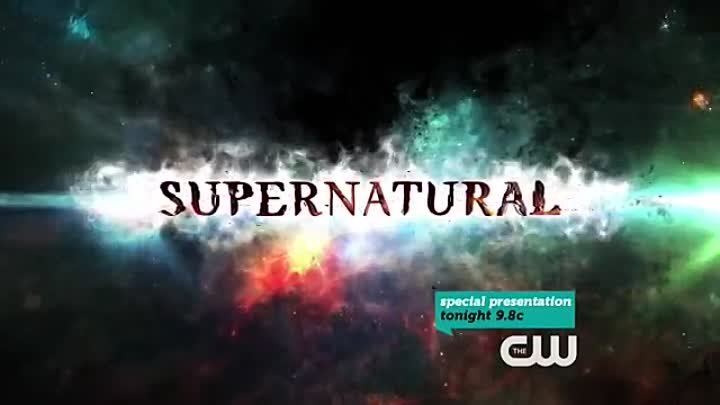 Supernatural - Retrospective Clip