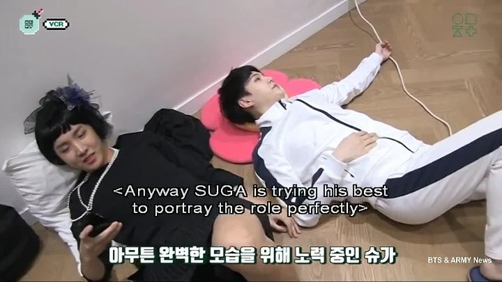 [ENG] BTS The Making of House of ARMY VCR Part 2