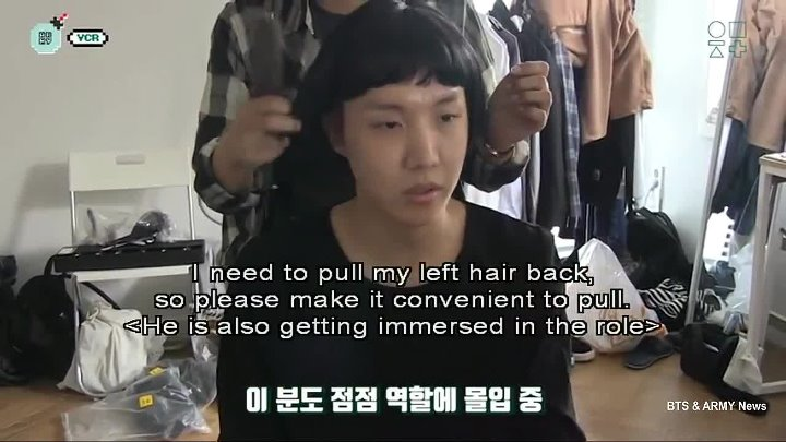 [ENG] BTS The Making of House of ARMY VCR Part 1