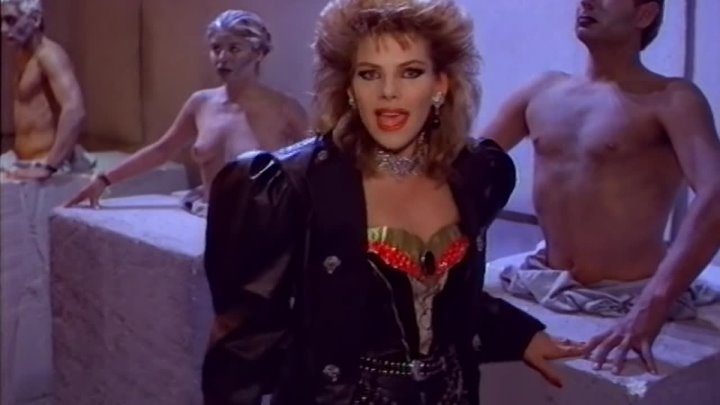 C.C.Catch - Heaven And Hell (1986)