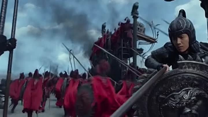 Великая стена (2017) The Great Wall (2017)