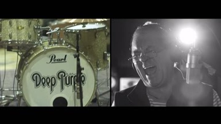 """Deep Purple """"All I Got Is You"""" Official Music Video from the album """"inFinite"""" OUT April 7th, 2017"""