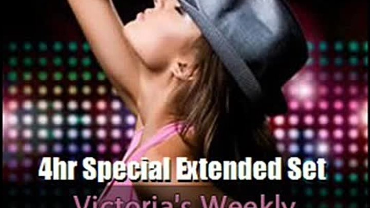 Vicky Wood - Weekly Essentials Podcast 050 4hr Special (08-11-2010). [Trance-Epocha]