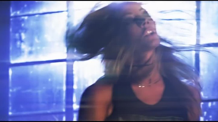 NITA STRAUSS - Pandemonium (Official Video)