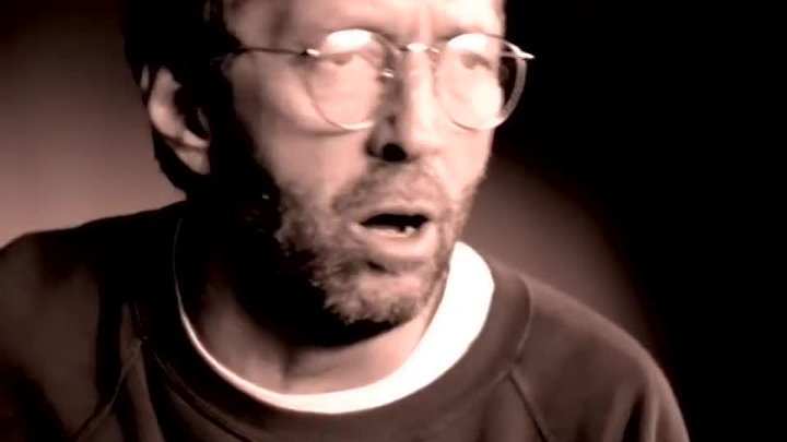 Eric Clapton - Motherless Child, 1994