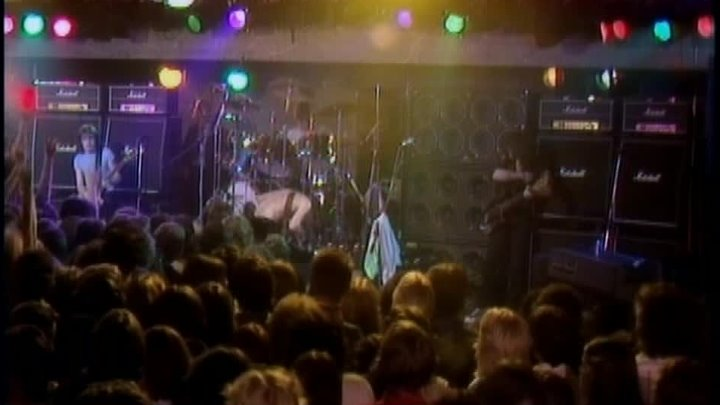 "AC/DC - Family Jewels:Whole Lotta Rosie (Iive from BBC show ""Rock Goes To College"", October 1978). by zaza."
