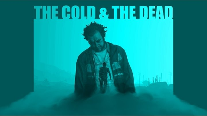 The Cold & The Dead ep.1 Aftermath - GTA 5 Machinima GTA V