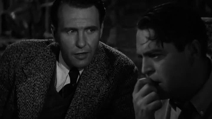 Blind Alley 1939 - Ralph Bellamy, Chester Morris, Ann Dvorak
