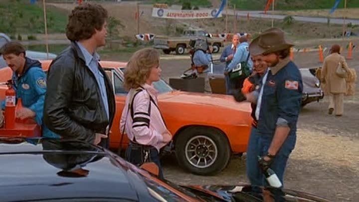 Knight Rider - S01E15 - Give me Liberty or Give me Death (Dvd Rip) Rus&Eng by Voyager