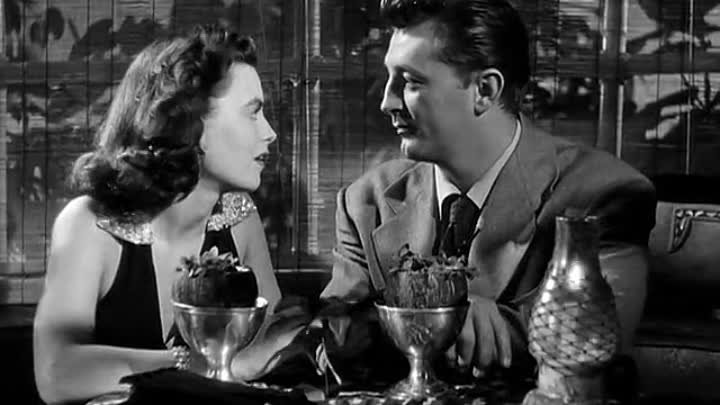 Where Danger Lives 1950 -Robert Mitchum, Claude Rains, Maureen O'Sullivan