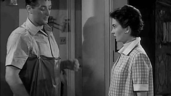 She Couldn't Say No 1954 -Jean Simmons, Robert Mitchum