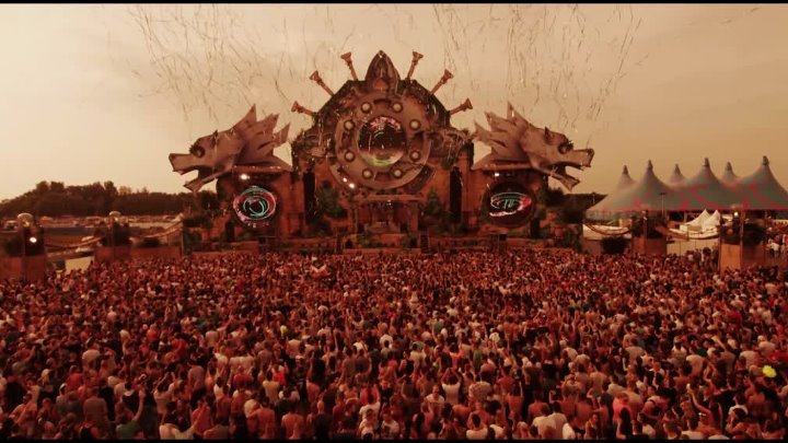 Intents Festival 2014 - Weekend Aftermovie   HardStyle (#HardStyle)