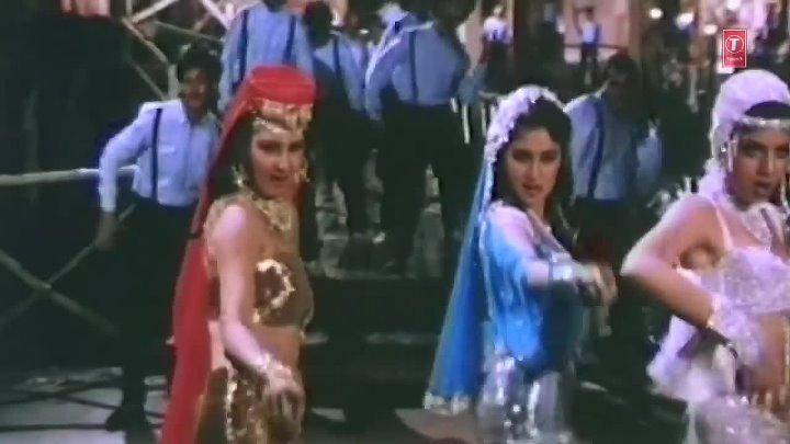 Ooye Ooye Oaa Full HD Song _ Tridev _ Madhuri Dixit, Sonam Others