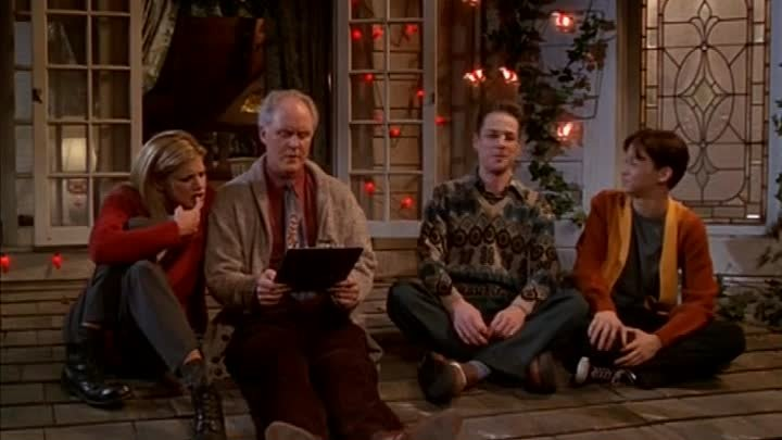 3rd Rock From The Sun-5-8