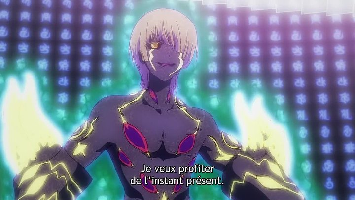 Twin Star Exorcists - 45 vostfr