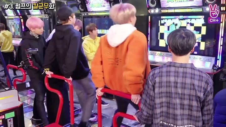 [ENG SUB] Run BTS! 2017 EP.17 - Behind the scene