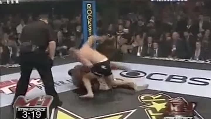 Fedor Emelianenko - RUSSIAN LEGEND
