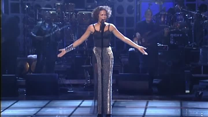 Whitney Houston - I Will Always Love You 1999 Live Video HQ