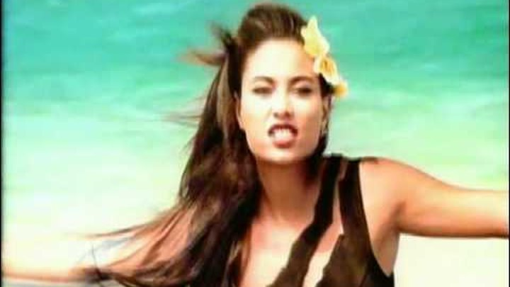 2 Unlimited - No One (1994) HD