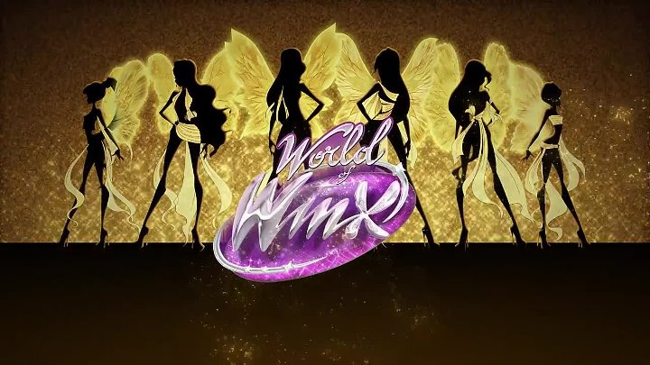 Winx Club - World of Winx 2 - Official Trailer (1)