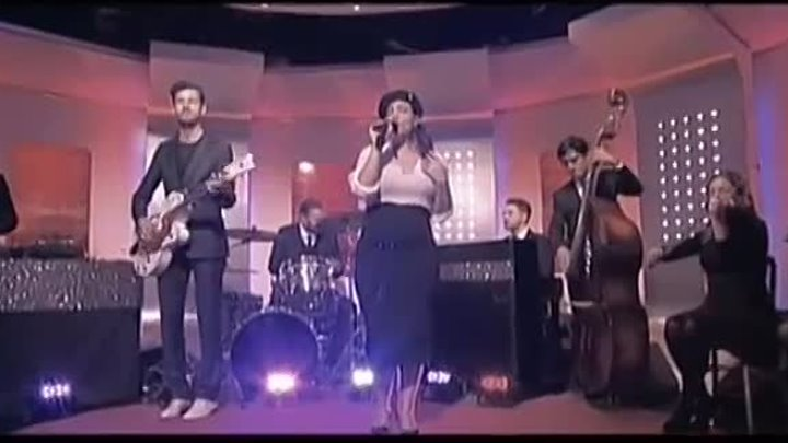 Caro Emerald Pack Up The Louie This Morning 2013