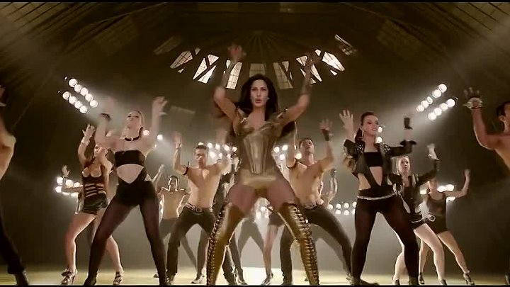 Dhoom Machale (Robot Dance Mix by SAN - The Super DJ.MP-2014г) Film-Dhoom-3 (2013)
