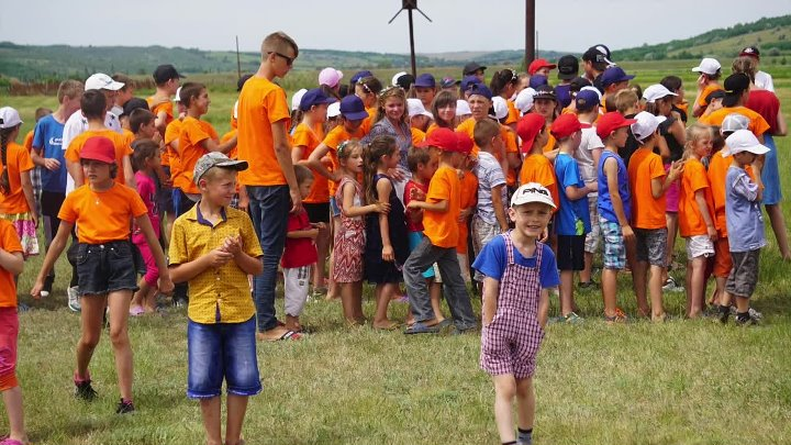 Moldova Kids Camp 2017