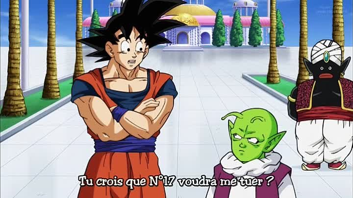 [WwW.Skstream.Org]-Dragon Ball Super Episode 86 VOSTFR