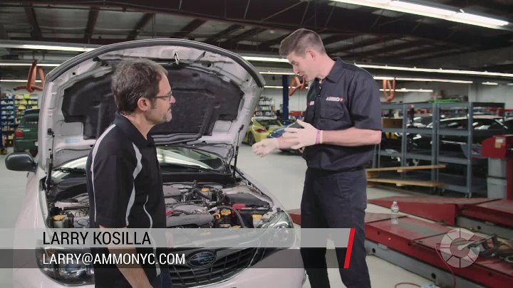 How To Change A Headlight Bulb ¦ Autoblog Wrenched