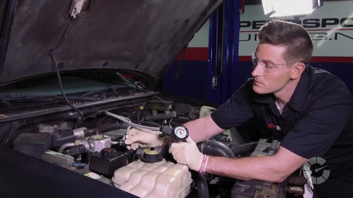 How To Change Power Steering Fluid ¦ Autoblog Wrenched