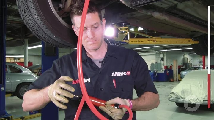 How To Replace Rear Differential Fluid ¦ Autoblog Wrenched