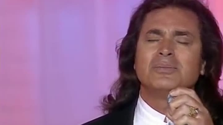 Engelbert Humperdinck - How I Love You (1994)